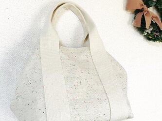 CAEキャンバス onigiri to-to 遠州織物の画像
