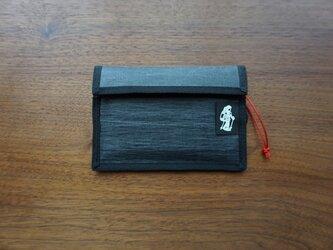 flap pouch LS21 Blackの画像