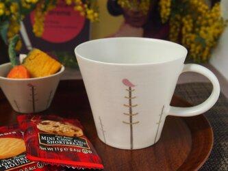 マグカップ/forest 黄葉シリーズの画像