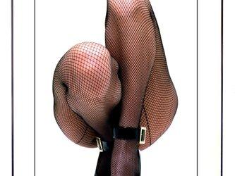 ★作品#21「脚」Legsの画像