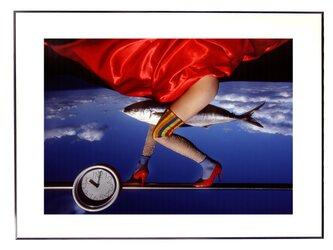 ★作品#28 写真展「十点鐘/出会い」 Ten Times Chimes / Encounterの画像