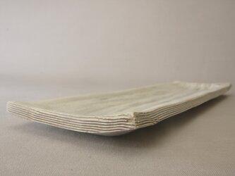 Long long-plate(白樺)の画像