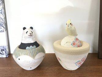 Kasumi様専用 カノプス壺の画像