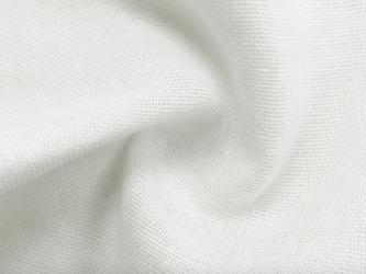 マスクにも*ダブルガーゼ 生地  ガーゼ 日本製 白 ホワイト マスク マスク生地 プリーツマスク 立体マスク Wガーゼの画像