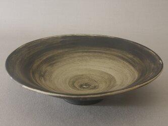 浅鉢(大・チャコール)-03の画像