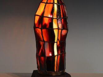 炎のランプの画像