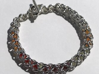 『 Intention ( pure joy ) 』Bracelet by SV925の画像