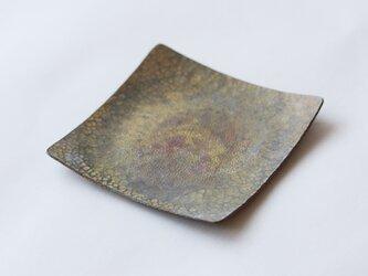 真鍮鉢受けの画像