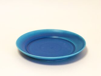 Plate L / Turquoiseの画像