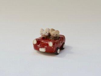 小さな車 - 01の画像
