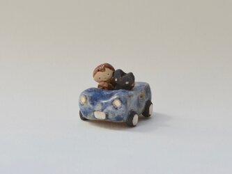小さな車 - 03の画像