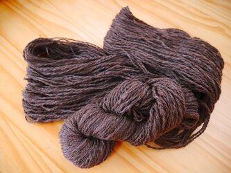 手紡ぎ糸<スコットランド ファイン>の画像