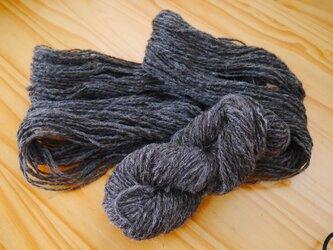 手紡ぎ糸<ジャコブ>の画像