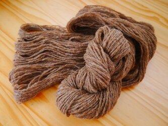 手紡ぎ糸<マンクス・ロフタン>の画像