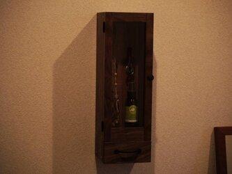 Jewelry box [ジュエリーボックス] 受注製作の画像