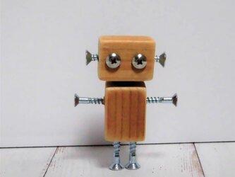〈送料無料〉はいざいロボットくんキット〜手作りキット〜の画像
