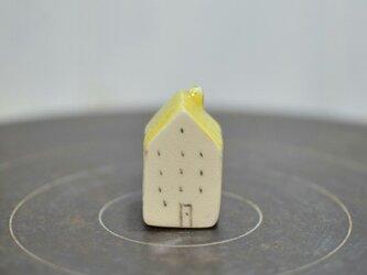 Yellow house 2の画像