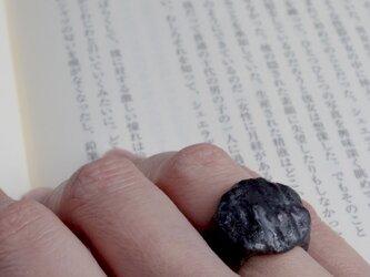 Hathor陶装具R 指輪 Aの画像