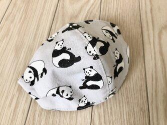 Jr.~ womenマスク(パンダですが?)の画像