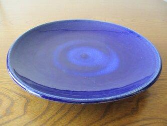 るりいろ 大皿②の画像