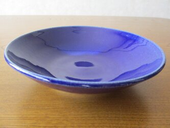 るりいろ 深皿(小)の画像