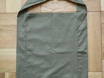 pachwork bag/ no1の画像