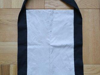 pachwork bag/ no3の画像