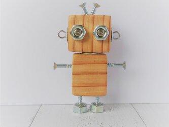 〈送料無料〉はいざいロボットくん② キットの画像