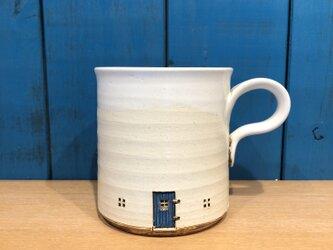 オウチのマグカップ  ※ネジ仕様の画像