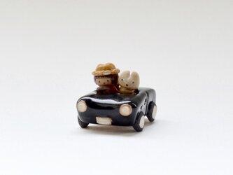 小さな車 - 05の画像