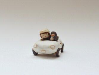 小さな車 - 06の画像