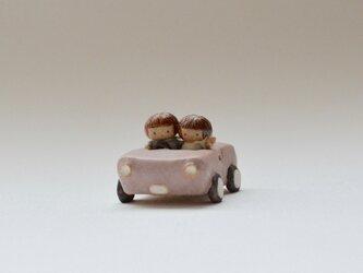 小さな車 - 07の画像
