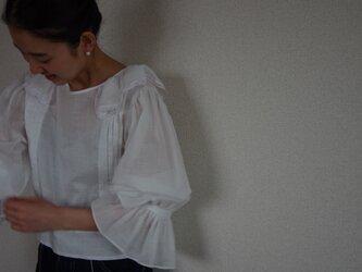 silene blouseの画像