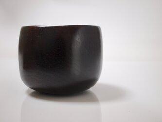 半筒形茶椀「桑楡」の画像