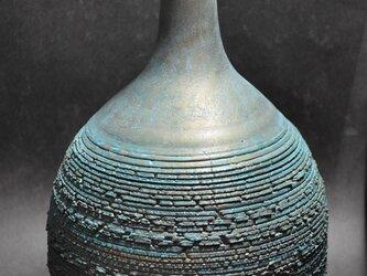 嘯裂文飾り壺・悠久の襞Vol.3の画像