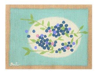 blueberriesの画像