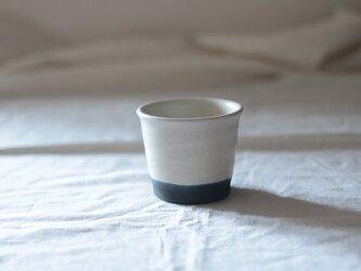 フリーカップ そば猪口 湯のみなど 白の画像