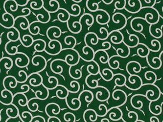 風呂敷 大判 ふろしき 包み 唐草 松葉 綿100% 198cm幅 贈答品の画像