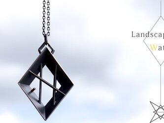 Landscape-Watcher-  風景/観測者の画像