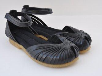 【受注製作】STRAP sandalsの画像