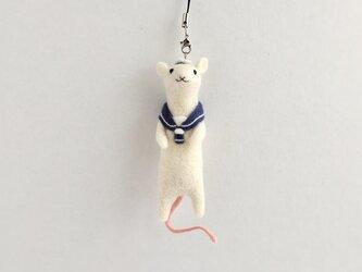ネズミの水兵さん(6)の画像
