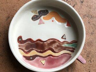 まめ皿の画像