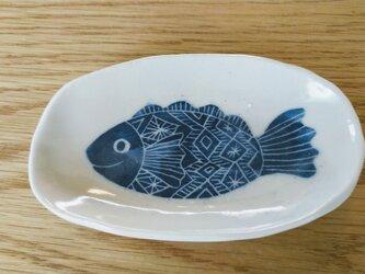 さかなの小皿の画像