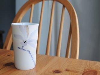 こぶしの花 ロンググラスMの画像