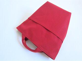 BOX bag「L」の画像