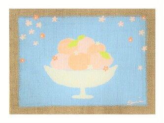 Peachの画像