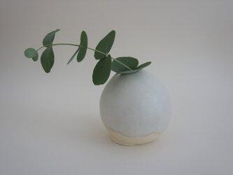 花器 ミルクの画像