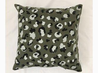 camo_khaki_cushionの画像