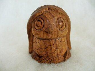 ♪手乗りアマビエ♪木彫り置物♪祈願コロナ収束!♪の画像