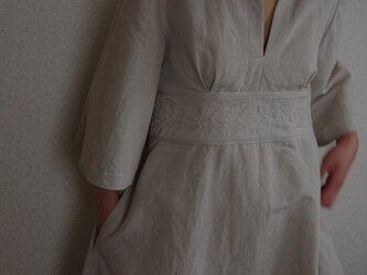 kerria dress(予約販売)の画像